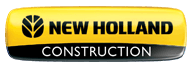 New Holland Construction logo
